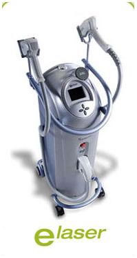 Lugonja Cosmedics e-laser